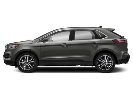 2019 Ford Edge SEL (Stk: VEG18754) in Chatham - Image 2 of 9