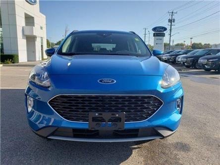 2020 Ford Escape SEL (Stk: VEP18971) in Chatham - Image 2 of 12
