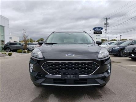 2020 Ford Escape SEL (Stk: VEP18939) in Chatham - Image 2 of 11