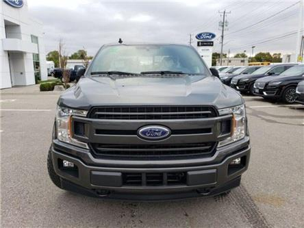 2020 Ford F-150 XLT (Stk: VFF19031) in Chatham - Image 2 of 12
