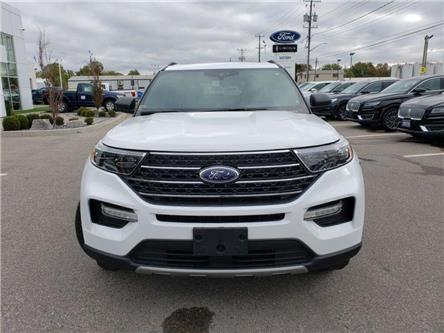 2020 Ford Explorer XLT (Stk: VEX18951) in Chatham - Image 2 of 14