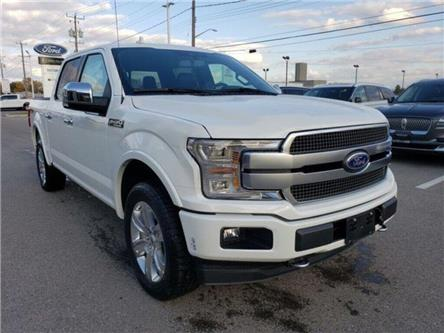 2020 Ford F-150 Platinum (Stk: VFF19061) in Chatham - Image 2 of 15