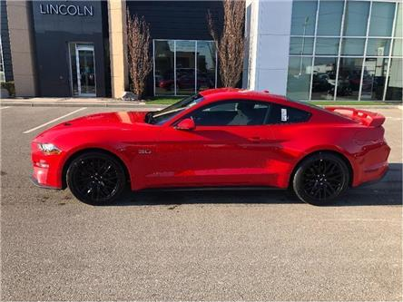 2020 Ford Mustang GT (Stk: VMU19257) in Chatham - Image 2 of 18
