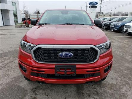 2020 Ford Ranger XLT (Stk: VRA19261) in Chatham - Image 2 of 19