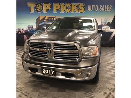 2017 RAM 1500 SLT (Stk: 630910) in NORTH BAY - Image 1 of 27