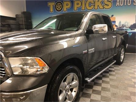 2017 RAM 1500 SLT (Stk: 630910) in NORTH BAY - Image 2 of 27