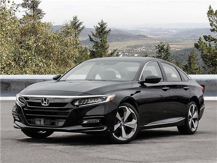 2020 Honda Accord Touring 1.5T (Stk: 20300) in Milton - Image 1 of 11