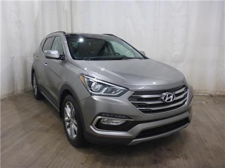 2017 Hyundai Santa Fe Sport 2.0T SE (Stk: 20020828) in Calgary - Image 2 of 30