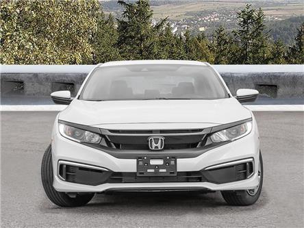 2019 Honda Civic LX (Stk: 19745) in Milton - Image 2 of 23