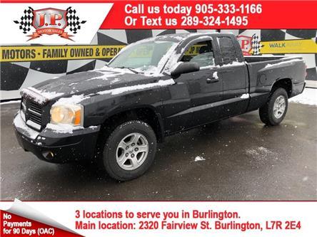 2007 Dodge Dakota ST (Stk: 48934) in Burlington - Image 1 of 20