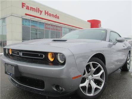 2016 Dodge Challenger 2dr Cpe SXT Plus | JUST ARRIVED!! | (Stk: 239589T) in Brampton - Image 1 of 23