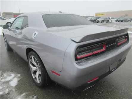 2016 Dodge Challenger 2dr Cpe SXT Plus | JUST ARRIVED!! | (Stk: 239589T) in Brampton - Image 2 of 23
