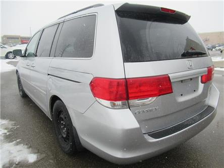 2010 Honda Odyssey 4dr Wgn SE w-RES | ROOF RACKS!! | (Stk: 503862T) in Brampton - Image 2 of 18