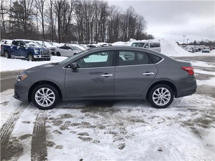 2018 Nissan Sentra 1.8 SV (Stk: P9015) in Barrie - Image 2 of 16