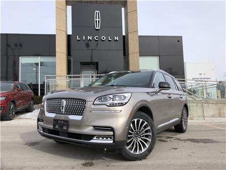 2020 Lincoln Aviator Reserve (Stk: LA20286) in Barrie - Image 1 of 18