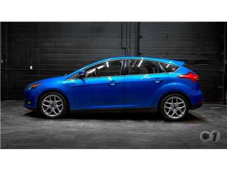 2016 Ford Focus SE (Stk: CT20-57) in Kingston - Image 1 of 35