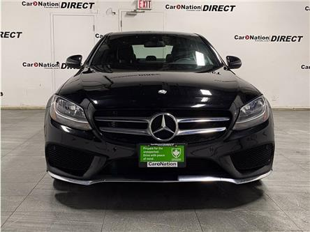 2016 Mercedes-Benz C-Class Base (Stk: CN6175) in Burlington - Image 2 of 36