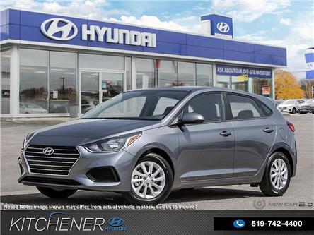 2020 Hyundai Accent Preferred (Stk: 59740) in Kitchener - Image 1 of 23