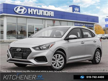 2020 Hyundai Accent Essential w/Comfort Package (Stk: 59751) in Kitchener - Image 1 of 23