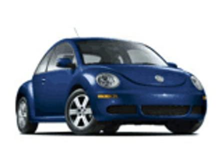 2007 Volkswagen New Beetle 2.5L (Stk: N20-0030A) in Chilliwack - Image 2 of 3