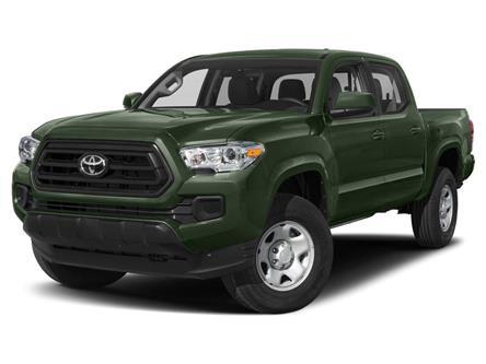 2020 Toyota Tacoma Base (Stk: 90222) in Ottawa - Image 1 of 9