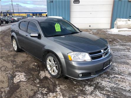 2012 Dodge Avenger SXT (Stk: 3856A) in Thunder Bay - Image 2 of 13