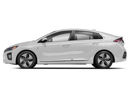 2020 Hyundai IONIQ  (Stk: 206826) in Milton - Image 2 of 2