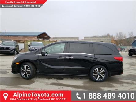 2018 Honda Odyssey Touring (Stk: S726454A) in Cranbrook - Image 2 of 27