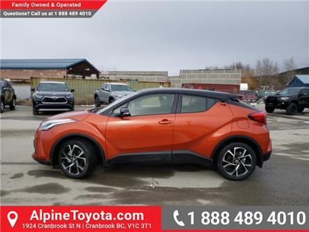 2020 Toyota C-HR XLE Premium (Stk: 1068529) in Cranbrook - Image 2 of 23