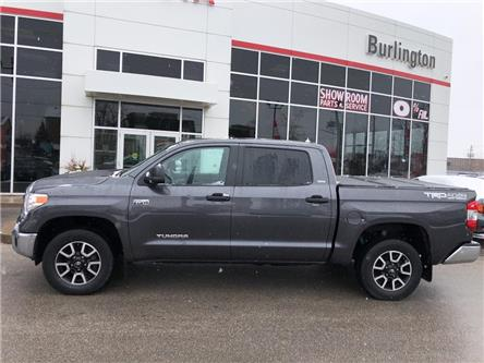 2017 Toyota Tundra  (Stk: U10960) in Burlington - Image 2 of 19