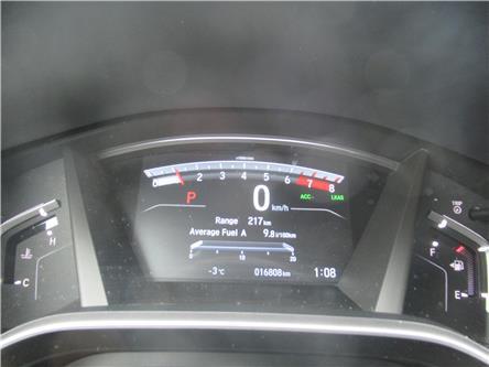 2019 Honda CR-V Touring (Stk: 9118633) in Brampton - Image 1 of 13