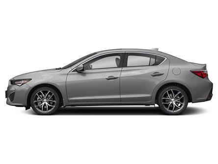 2020 Acura ILX Premium (Stk: L800611R) in Brampton - Image 2 of 9