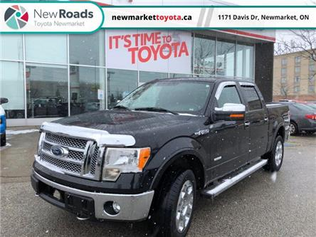 2012 Ford F-150 Lariat (Stk: 344471) in Newmarket - Image 1 of 25