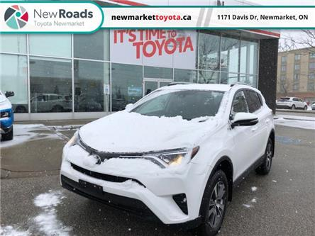 2018 Toyota RAV4 LE (Stk: 350351) in Newmarket - Image 1 of 19