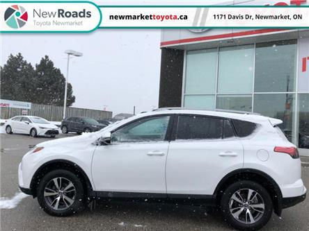 2018 Toyota RAV4 LE (Stk: 350351) in Newmarket - Image 2 of 19