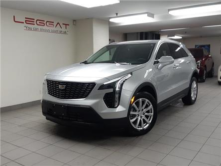 2020 Cadillac XT4 Luxury (Stk: 209552) in Burlington - Image 1 of 19