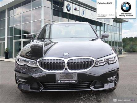 2020 BMW 330i xDrive (Stk: 0148) in Sudbury - Image 2 of 20