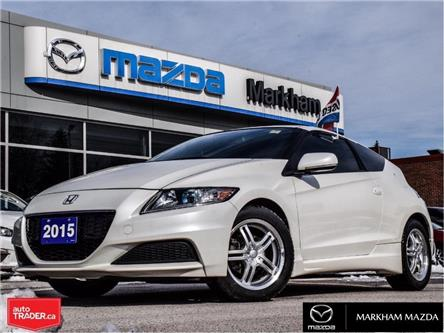 2015 Honda CR-Z Base (Stk: P1901B) in Markham - Image 1 of 24