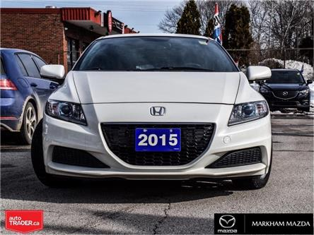 2015 Honda CR-Z Base (Stk: P1901B) in Markham - Image 2 of 24