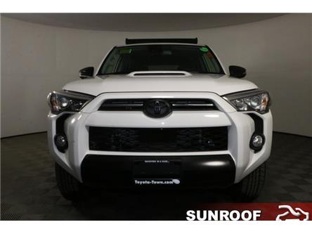 2020 Toyota 4Runner Base (Stk: E1663) in London - Image 2 of 30