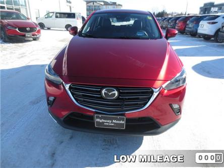 2019 Mazda CX-3 GT (Stk: M20041A) in Steinbach - Image 2 of 35