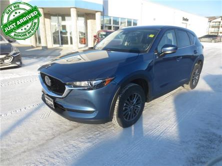 2020 Mazda CX-5 GS AWD (Stk: M20053) in Steinbach - Image 1 of 28