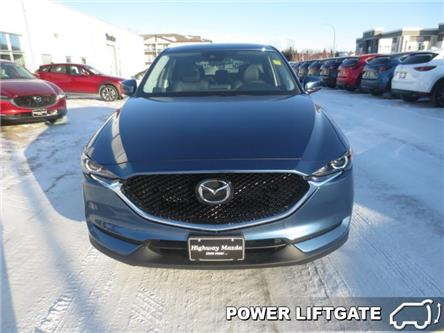 2020 Mazda CX-5 GS AWD (Stk: M20053) in Steinbach - Image 2 of 28