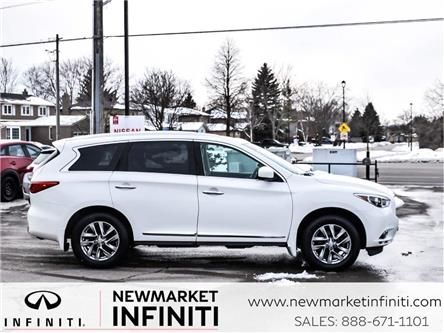 2013 Infiniti JX35 Base (Stk: UI1250A) in Newmarket - Image 2 of 28