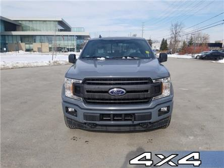 2020 Ford F-150 XLT (Stk: 20FS0457) in Unionville - Image 2 of 13