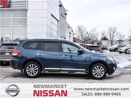 2014 Nissan Pathfinder SL (Stk: 209004A) in Newmarket - Image 2 of 20