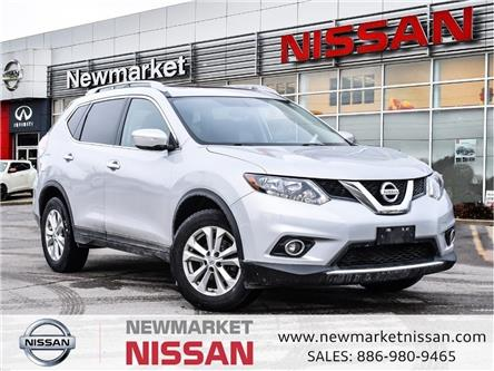 2014 Nissan Rogue SV (Stk: 19Q159A) in Newmarket - Image 1 of 25
