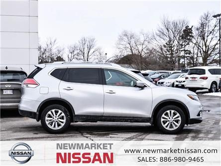 2014 Nissan Rogue SV (Stk: 19Q159A) in Newmarket - Image 2 of 25