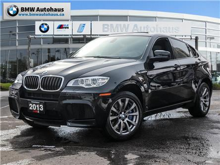 2013 BMW X6 M Base (Stk: 20616A) in Thornhill - Image 1 of 30