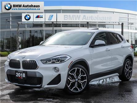 2018 BMW X2 xDrive28i (Stk: P9343) in Thornhill - Image 1 of 33